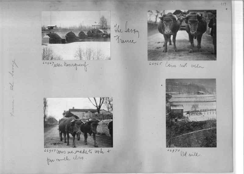 Mission Photograph Album - Europe #05 Page 0119