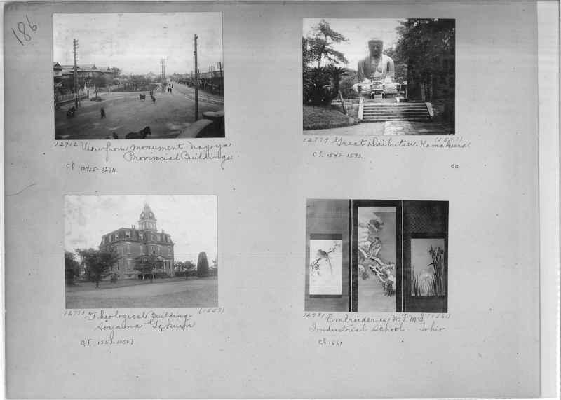 Mission Photograph Album -  Japan #01 Page 0186