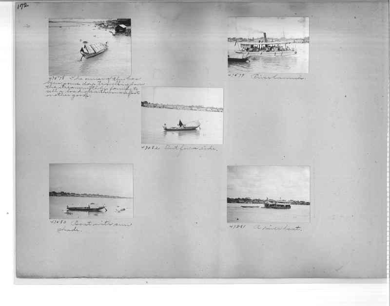 Mission Photograph Album - Malaysia #4 page 0172