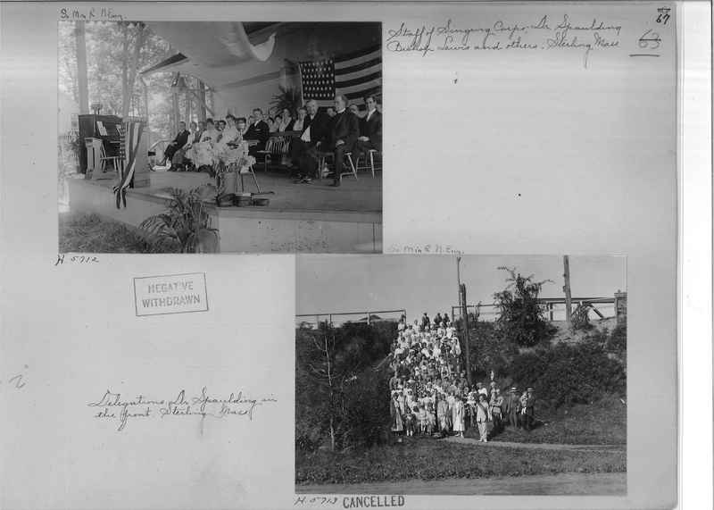 Mission Photograph Album - Rural #02 Page_0067