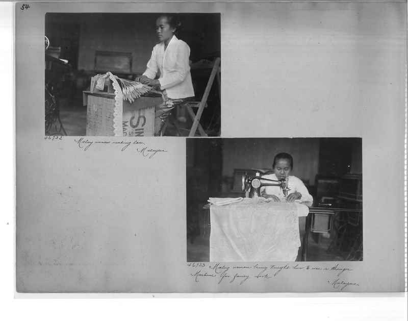 Mission Photograph Album - Malaysia #4 page 0054