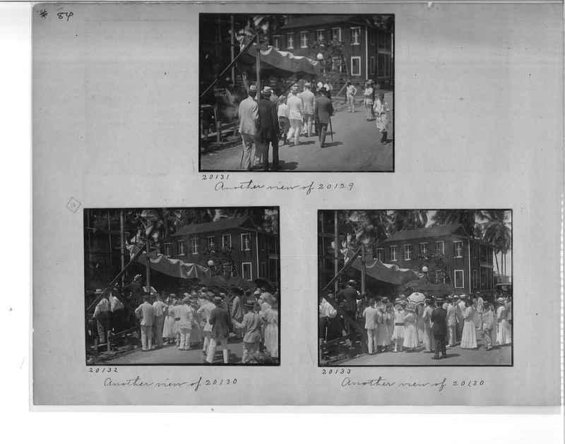 Mission Photograph Album - Panama #1 page  0084