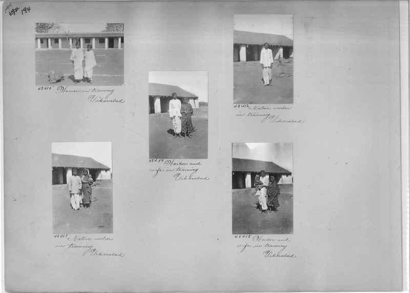 Mission Photograph Album - India #06 Page_0194