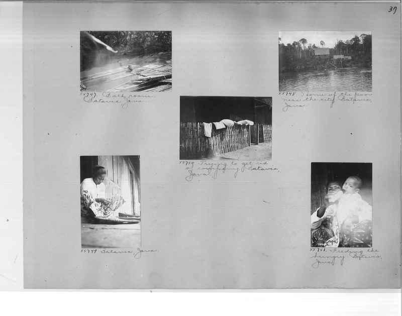 Mission Photograph Album - Malaysia #6 page 0037