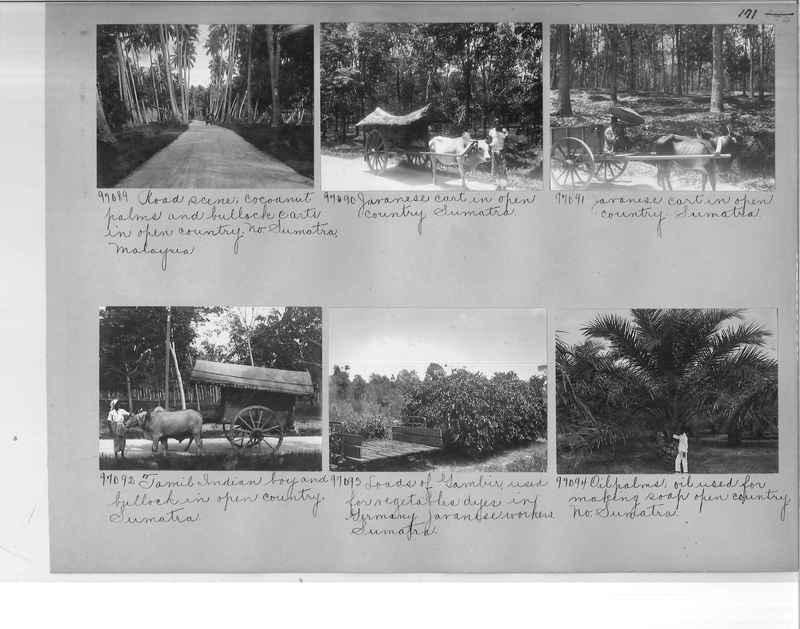 Mission Photograph Album - Malaysia #6 page 0171