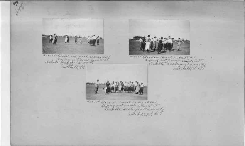 Mission Photograph Album - Education #1 page 0148