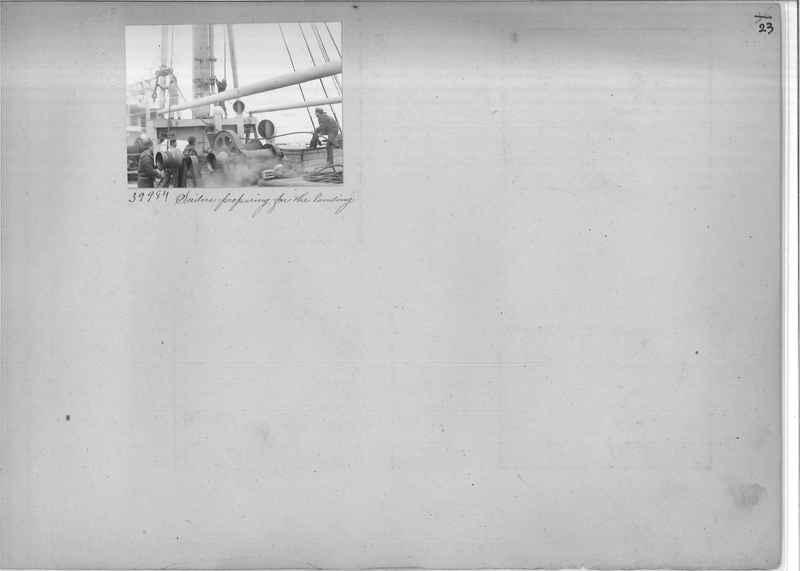 Mission Photograph Album - Miscellaneous #02 Page 0023