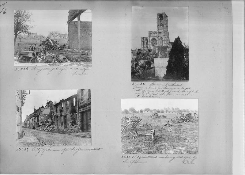 Mission Photograph Album - Europe #02 Page 0016