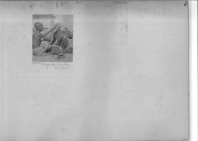 Mission Photograph Album - India #04 page_0097