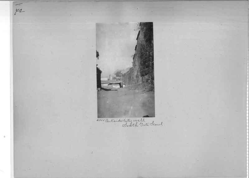 Mission Photograph Album - Korea #1 page 0042