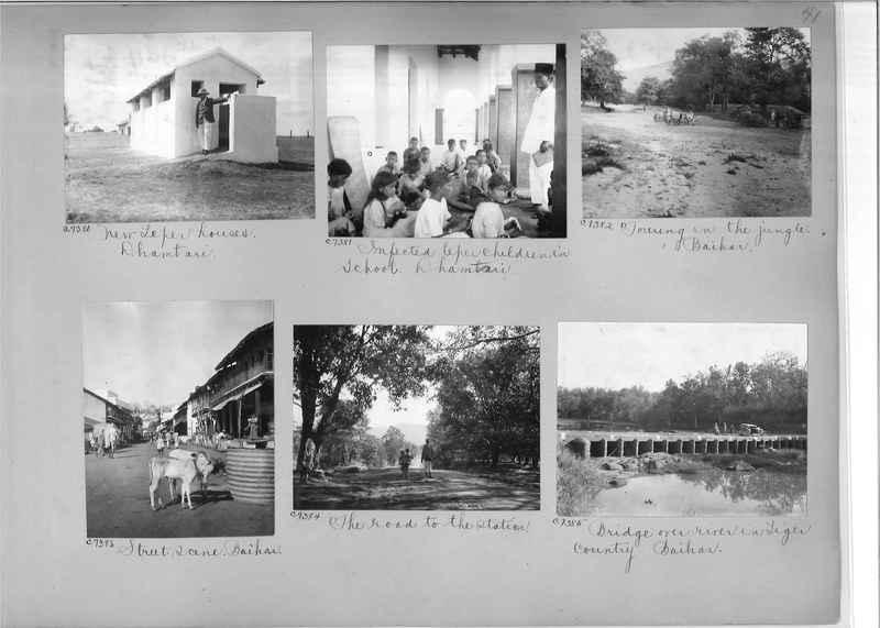 Mission Photograph Album - India #13 Page 0041
