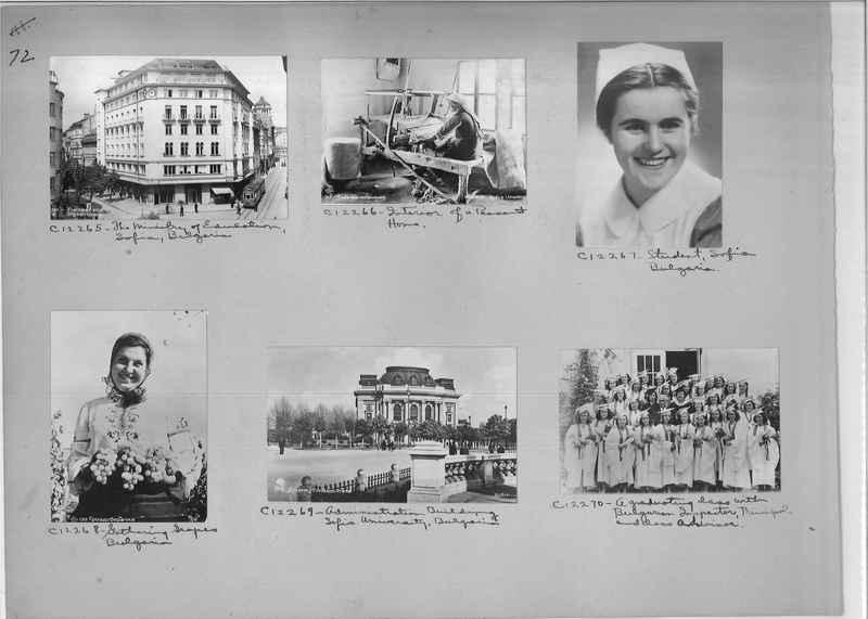 Mission Photograph Album - Europe #09 Page 0072