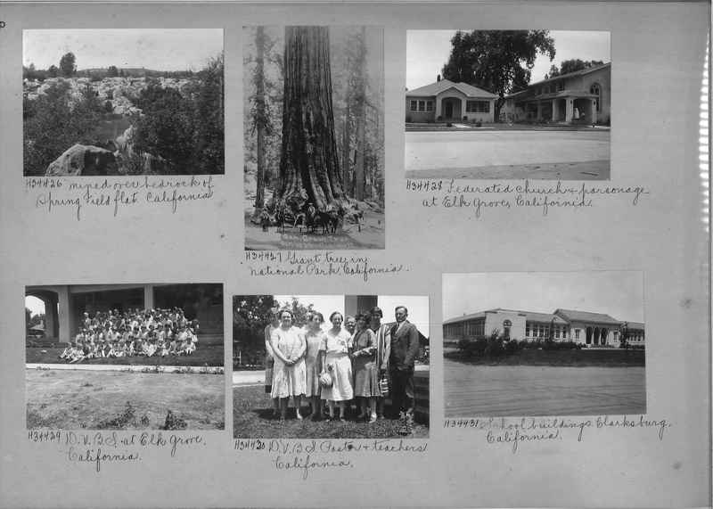 Mission Photograph Album - Rural #06 Page_0200
