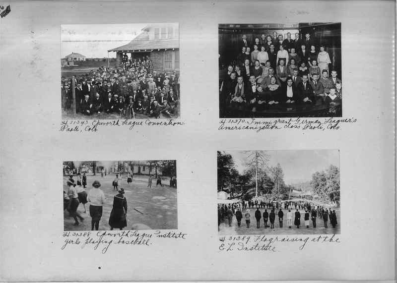Mission Photograph Album - Rural #06 Page_0126