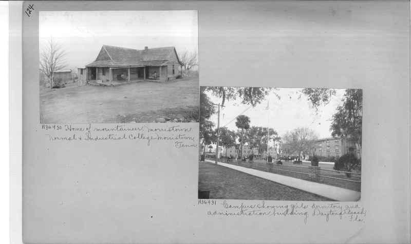 Mission Photograph Album - Negro #5 page 0124