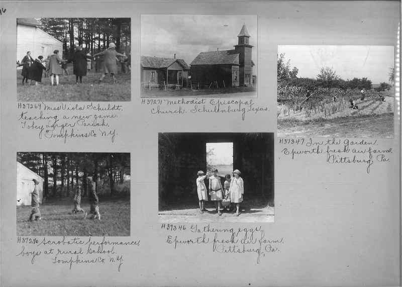 Mission Photograph Album - Rural #06 Page_0246
