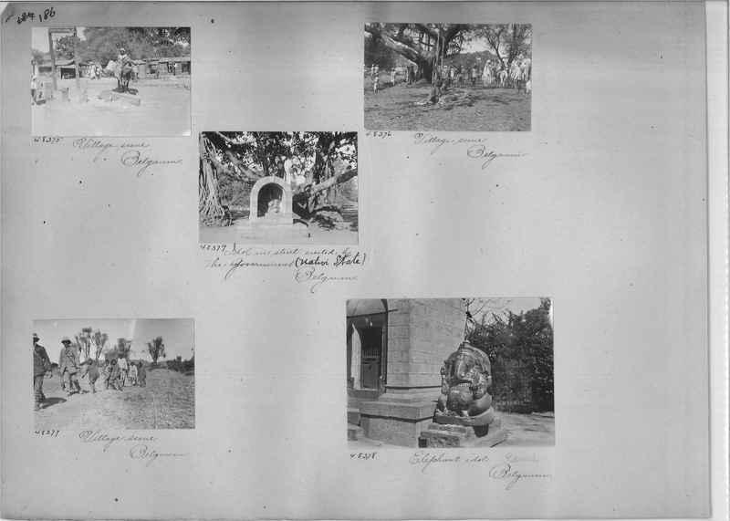 Mission Photograph Album - India #06 Page_0186