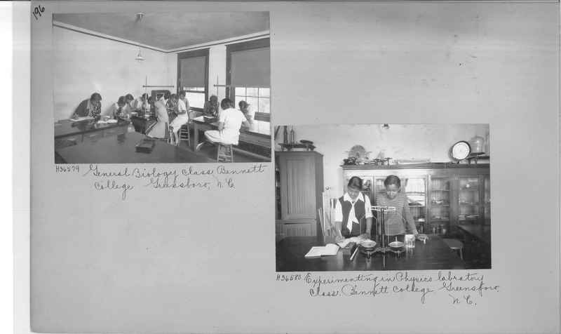 Mission Photograph Album - Negro #5 page 0196