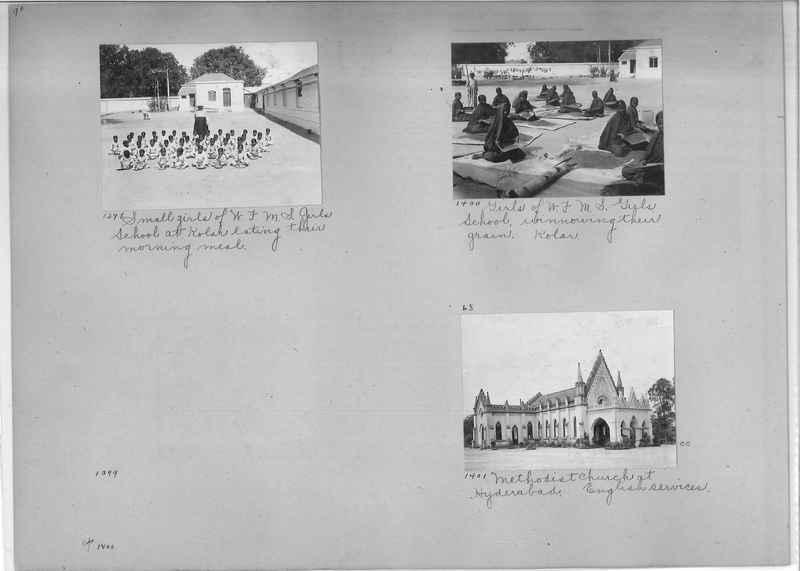 Mission Photograph Album - India #01 page 0090
