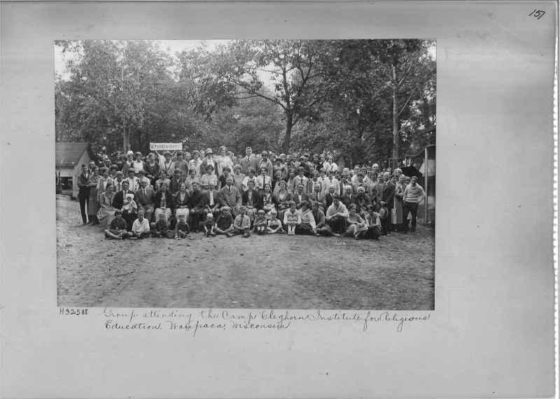 Mission Photograph Album - Rural #06 Page_0151