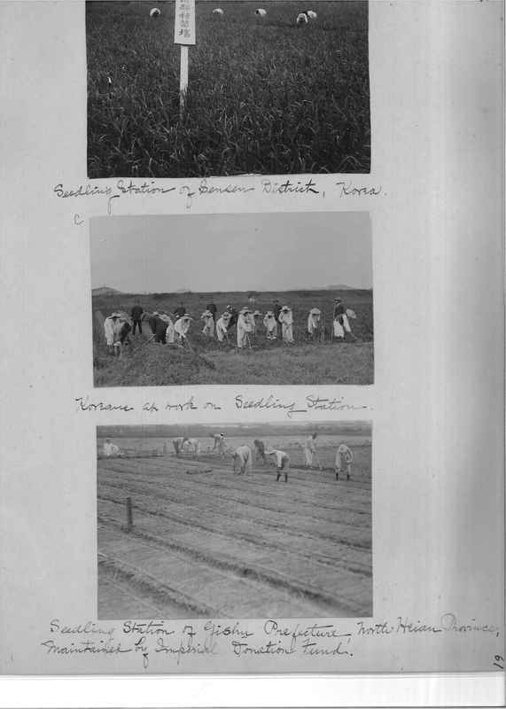 Mission Photograph Album - Japan and Korea #01 Page 0061