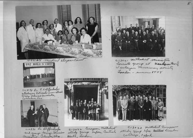 Mission Photograph Album - Methodism #01 Page_0005