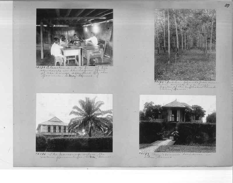 Mission Photograph Album - Malaysia #6 page 0057