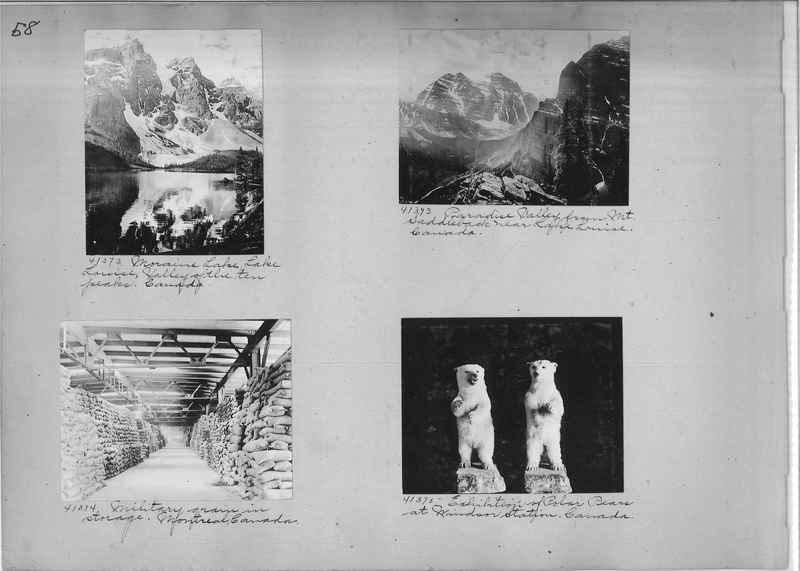 Mission Photograph Album - Miscellaneous - O.P. #01 Page_0058