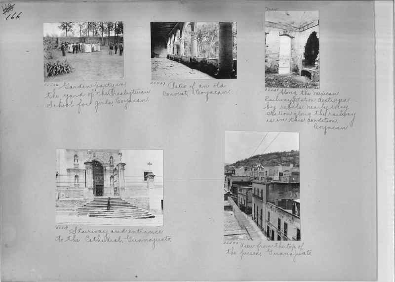 Mission Photograph Album - Mexico #02 Page_0166