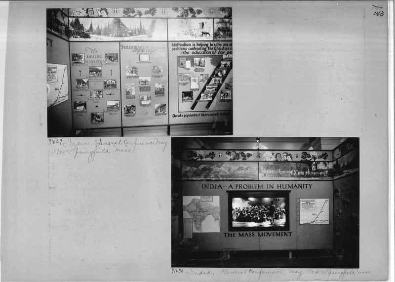 Mission Photograph Album - Miscellaneous #02 Page 0143