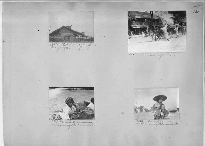 Mission Photograph Album - Burma #1 page 0121
