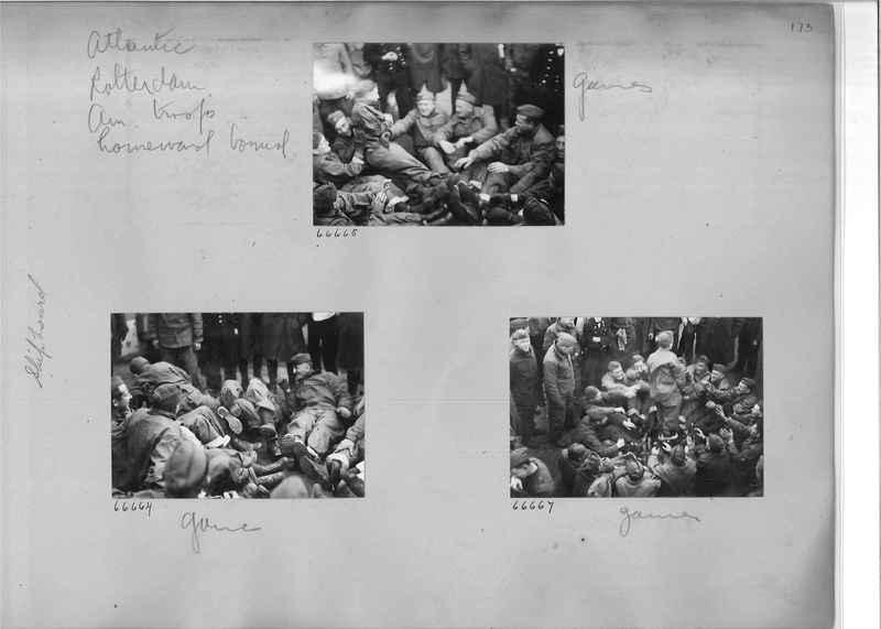 Mission Photograph Album - Europe #05 Page 0173