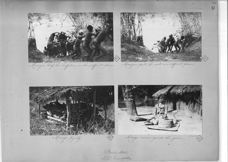 Mission Photograph Album - India - O.P. #02 Page 0051