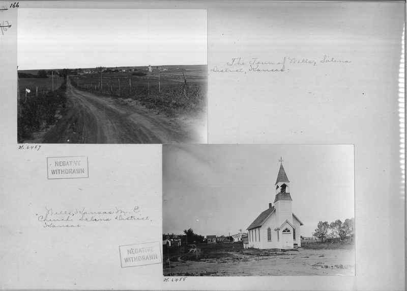 Mission Photograph Album - Rural #02 Page_0166