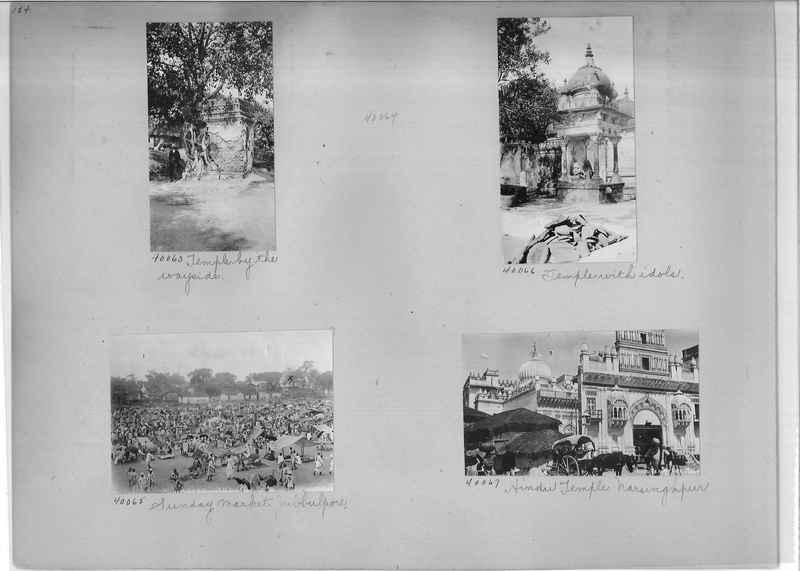 Mission Photograph Album - India #05_0184