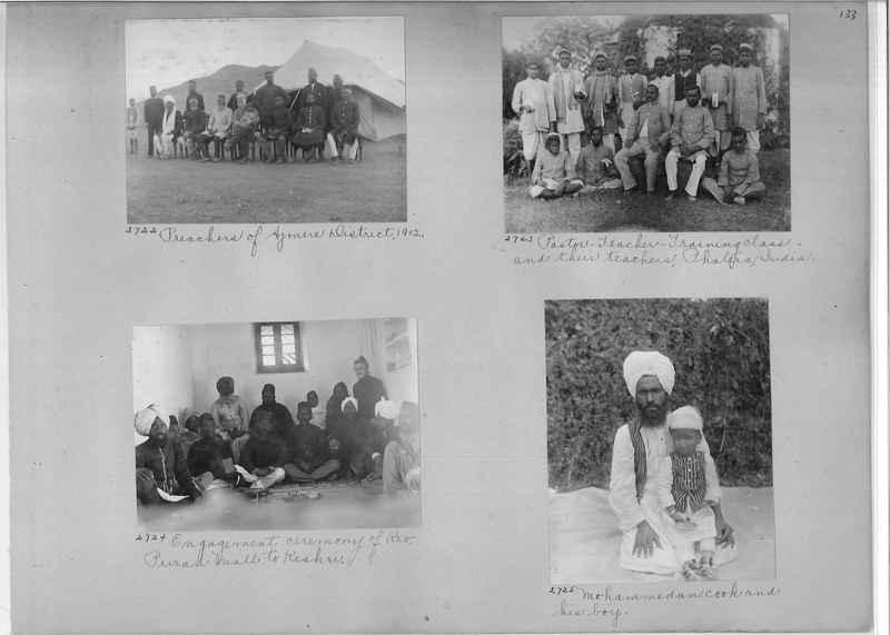 Mission Photograph Album - India #01 page 0133
