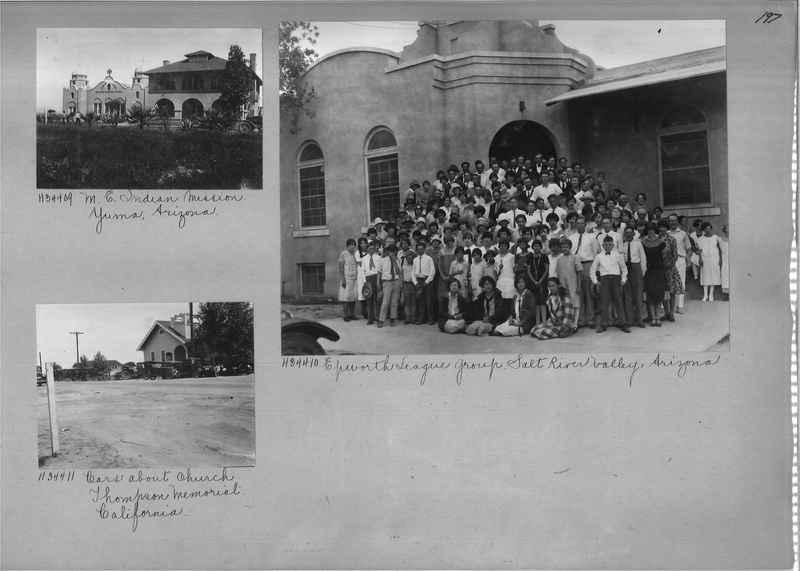 Mission Photograph Album - Rural #06 Page_0197