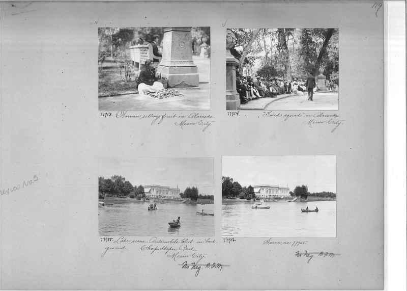 Mission Photograph Album - Mexico #05 page 0119
