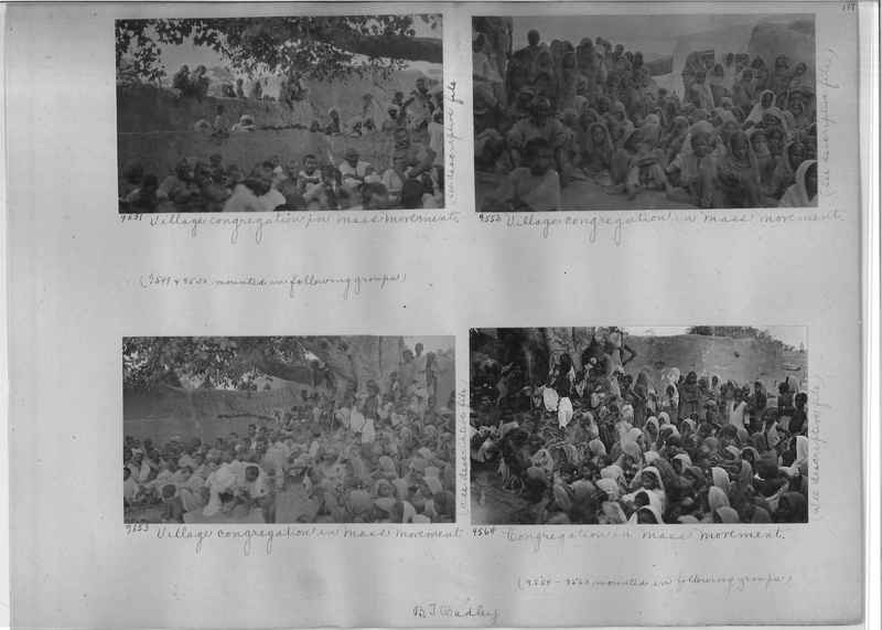 Mission Photograph Album - India #01 page 0177