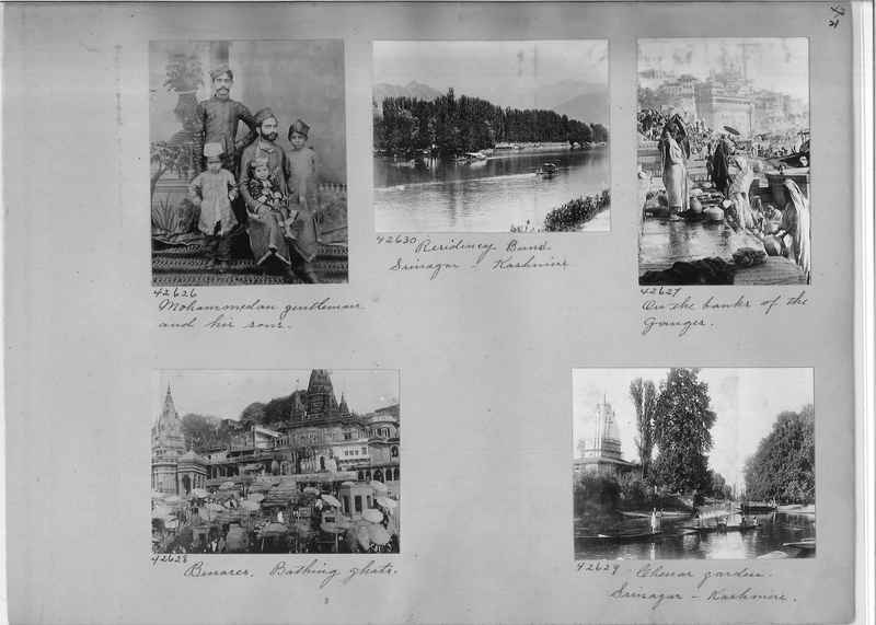 Mission Photograph Album - India #06 Page_0021