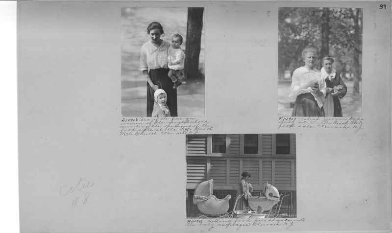 Mission Photograph Album - Cities #8 page 0039
