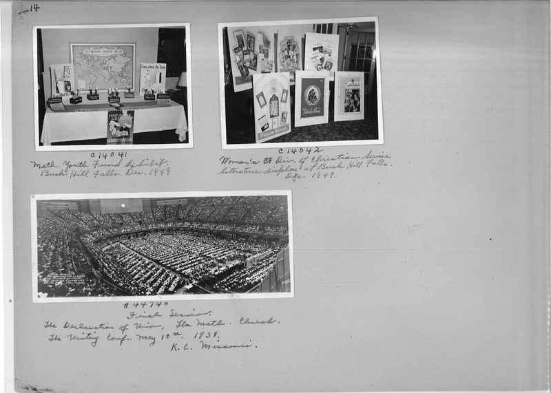 Mission Photograph Album - Methodism #01 Page_0014