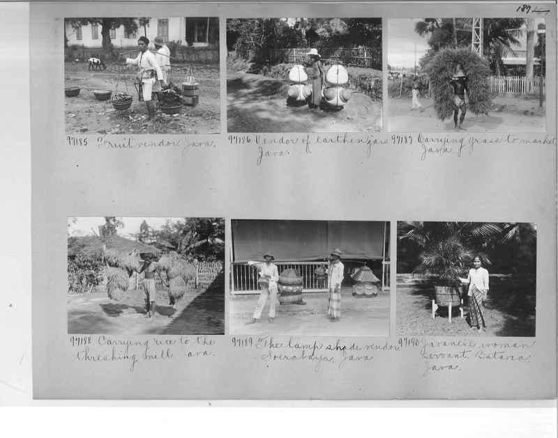Mission Photograph Album - Malaysia #6 page 0187