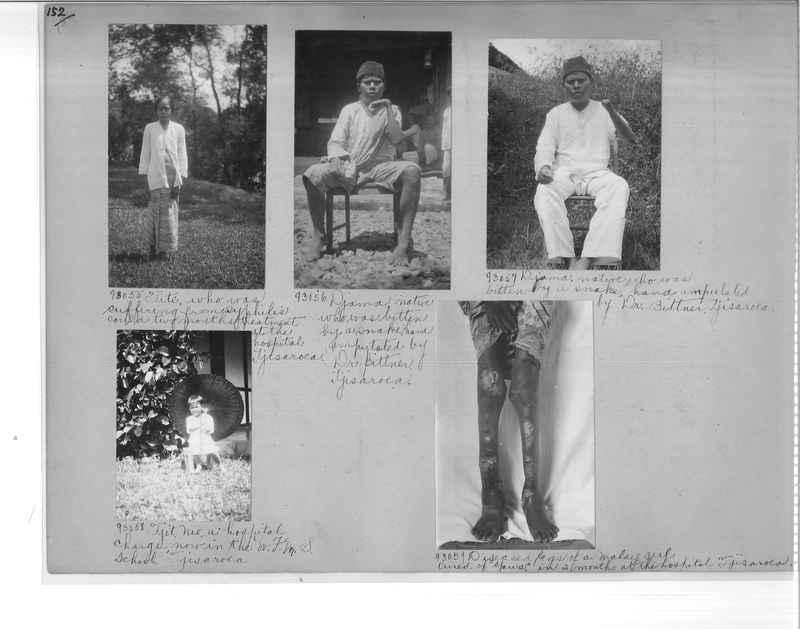 Mission Photograph Album - Malaysia #6 page 0152