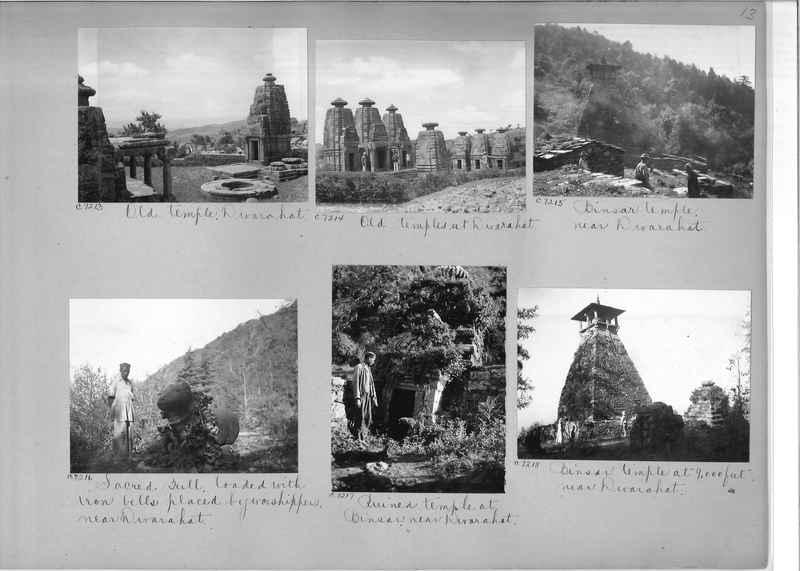 Mission Photograph Album - India #13 Page 0013