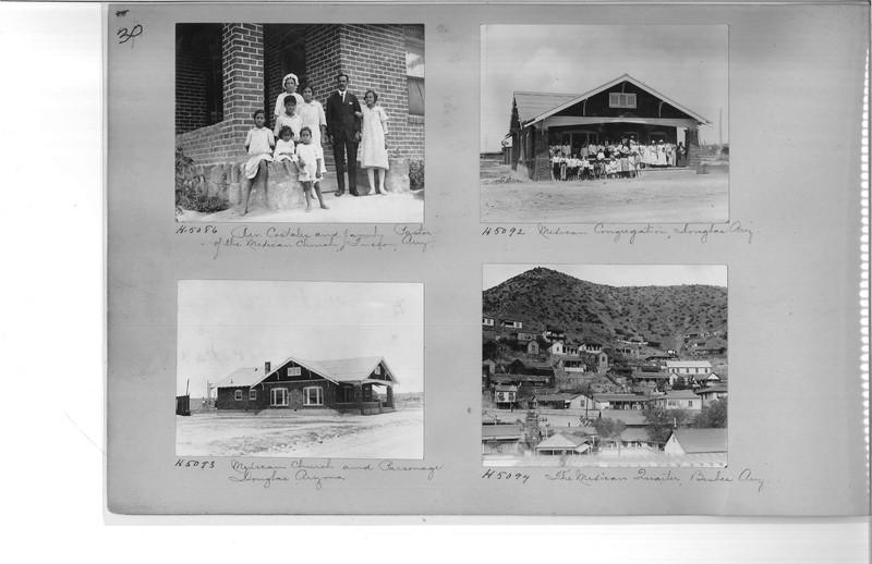Mission Photograph Album - Latin America #2 page 0030