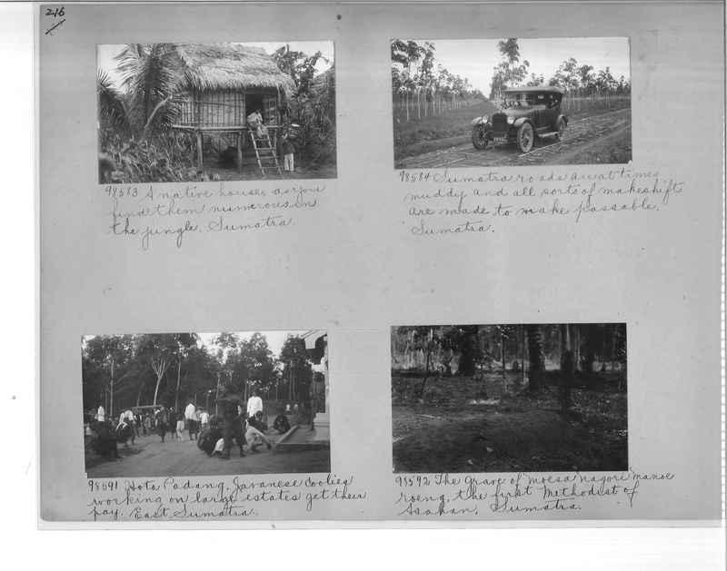 Mission Photograph Album - Malaysia #6 page 0216