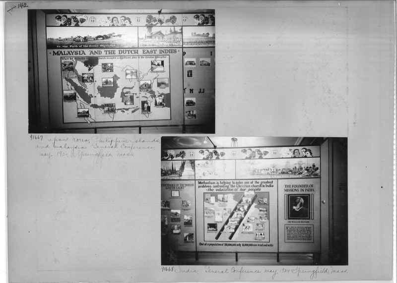 Mission Photograph Album - Miscellaneous #02 Page 0142