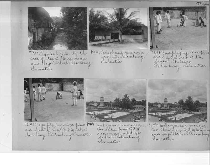 Mission Photograph Album - Malaysia #6 page 0179