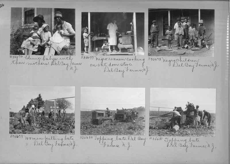 Mission Photograph Album - Rural #06 Page_0226
